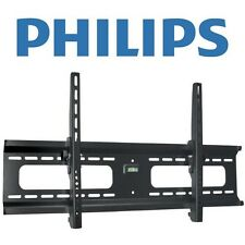 "Ultra-Slim Tilting TV Wall Mount Bracket for 37-63"" Philips LCD LED Plasma TVs"