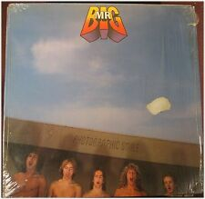 Mr Big, Photographic smile, VG/VG  LP (8337)