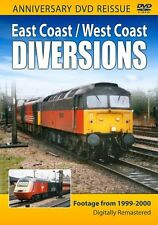 East Coast/West Coast DIVERSIONS *DVD