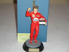 M. Schumacher Endurance Figur Figure Figurine 94/95/00 2nd Edit. Ferrari OVP Zer