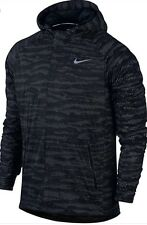 Nike Shield Max Flash Reflective Hooded Jacket 3M Size - Medium BNWT