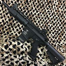 NEW Dangerous Power M3-A1 Tactical Electronic Woodsball Paintball Gun - Black