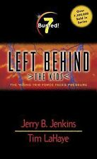Busted! (Left Behind, The Kids 7), Jerry B. Jenkins, Tim LaHaye Paperback Used