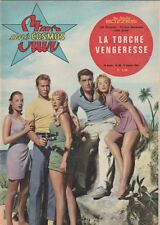 Star-Ciné Cosmos N° 60/1964 - La Torche Vengeresse, Jeff Richards John Smith