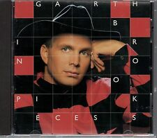 GARTH BROOKS - In Pieces - CD Album - 1993 - 10 Great Tracks