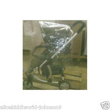 New Raincover Rain cover for pushchair buggy pram HAUCK Capri Malibu Miami 4 etc