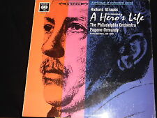 R. Strauss - A Hero´s Life / Ormandy