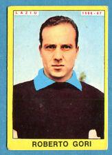 Nuova CALCIATORI PANINI 1966-67 - Figurina-Sticker - GORI - LAZIO -New