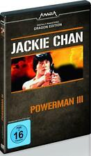Jackie Chan - Powerman III (Dragon Edition)