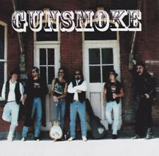 "Gunsmoke:  ""S/T"" (CD Reissue)"