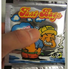 5PCS Hot Sale Stink Bombs Fart Nasty Smelly Joke Prank Gag Smelly Bags Ourdoor