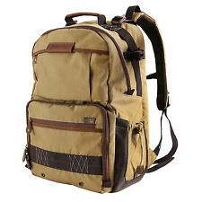 "Vanguard Havana 48 Convertible Backpack Everyday / Photo + 15"" Laptop"