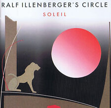Ralf Illenberger´s Circle - Soleil CD 11 Track 1993