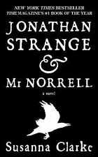 Jonathan Strange and Mr. Norrell by Susanna Clarke (2006, Paperback, Revised)
