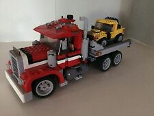 LEGO Creator 7347 3 In 1 - Recovery vehicle