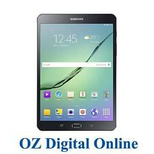 New Samsung Galaxy Tab S2 8.0 T713 (2016) Wifi 32GB Black 8MP Tablet 1 Yr Au Wty