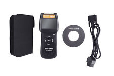 New D900 Universal OBD2 EOBD CAN Fault Code Reader Scanner diagnostic scan tool