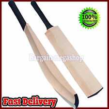 Custom Made English Willow Cricket Bat  (NURTURED IN INDIA) Full Size ONLY $31