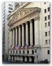 PHOTOGRAPHY ART PRINT New York Stock Exchange Igor Maloratsky