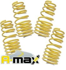 A-MAX Vauxhall Astra G Mk4 Hatch 1.7TD 1.7DTi 1.7CDTi 35mm Lowering Springs