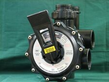 "Hayward Multiport Valve Pro Grid SP715XR50 SP0715XR50 2"" multiport valve for DE"