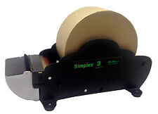 *BRAND NEW IN BOX* Better Packages Inc Simplex 3 Sealer Paper Tape Dispenser