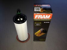 Fram Ultra XG11665 Synthetic Oil Filter fits OE 68191349AA MO349 CH11665