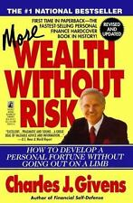 More Wealth Without Risk, Givens, Charles J., Good Book