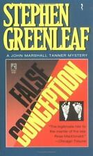 False Conception (John Marshall Tanner Mysteries)