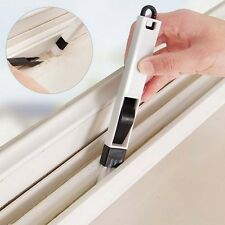 Door Window Recess Groove Keyboard Nook Cranny Cleaning Brush Corner Crack Clean