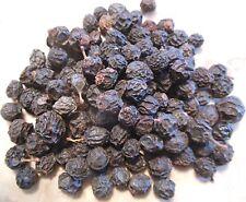 3 oz. - Blackthorn Berry / Sloe Berry / Prunus Spinosa Dried Berries
