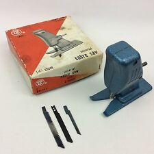 Vintage ETC Universal Sabre Saw Attachment For Drill -