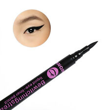 Frauen Black Liquid Eyeliner Kajal Eyeliner Waterproof