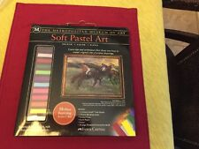 Soft Pastel Art Set - Metropolitan Museum of Art -Faber-Castell 18 Piece Set NEW