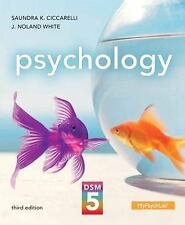 Psychology with DSM-5 Update (3rd Edition)