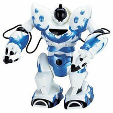 Remote Control Super Dynamic Robot Fully Programmable Complex Actions