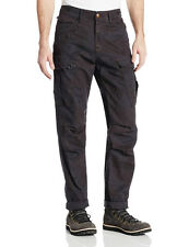 G-Star Raw Rovic Camouflage Tapered Men's Military Cargo Pants Camou NEW 32x32