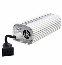 NEW! QUANTUM 400W Watt HPS & MH Dimmable Digital Grow Light Lamp Ballast | QT400