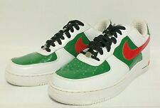 Nike Air Force 1 One Premium World Cup Mexico Edition Mens US 10