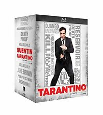 NEW Quentin Tarantino: Ultimate Collection (Blu-ray)