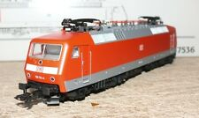 K23 Märklin  37536 E LOK BR 120 114-4 DB