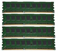 NEW! 8GB (4x2GB) Memory PC2-5300 ECC UNBUFFERED RAM Sun Ultra 20 M2