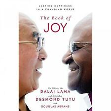 The Book of Joy: Lasting Happiness in a Changing World by Dalai Lama (AUDIOBOOK)