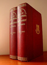 Rare A.E. WAITE ENCYCLOPAEDIA OF FREEMASONRY / OCCULT ALCHEMY MASONIC HARDCOVER