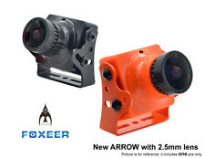 Foxeer Arrow HS1190 V2 FPV Camera Built-in OSD Audio 5-35V 2.8MM Lens Sony CCD
