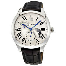 Cartier Drive De Cartier Automatic Mens Watch WSNM0005