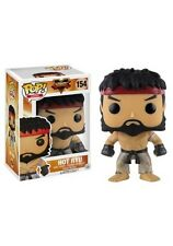 """Funko Pop Asia Street Fighter HOT RYU Convention Exclusive 2016 """"Mint"""""""
