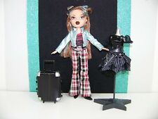 Collectible Bratz Doll Pretty N Punk Yasmin More In Our Store!! MYGIRLZ99