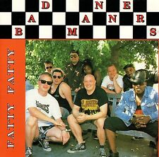 """BAD MANNERS - FATTY FATTY CD (BEST OF) INCL.""""SPECIAL BREW"""" / UK KULT-SKA"""