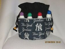 Bingo Bag  - Tote Bag  -  New York Yankees  Gift  Baseball  Graduation